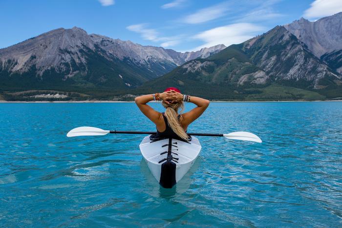 Camping ! ou être entrepreneur et partir en vacances même si on démarre son activité ?