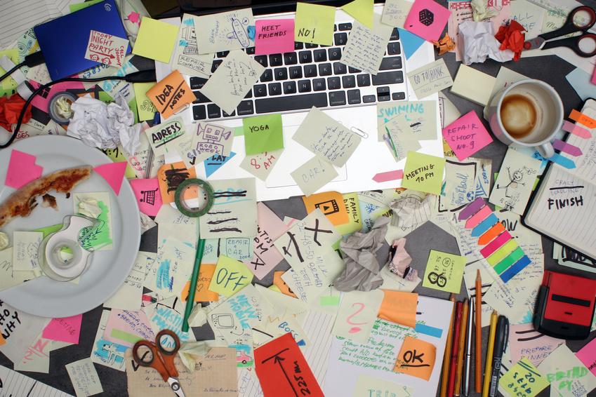 Gérer son espace et son temps : comment tout concilier