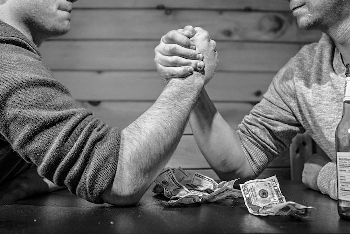 1 moyen simple de renforcer votre confiance en vous pendant vos conversations de vente